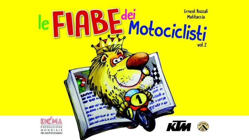 Le fiabe dei motociclisti vol.2