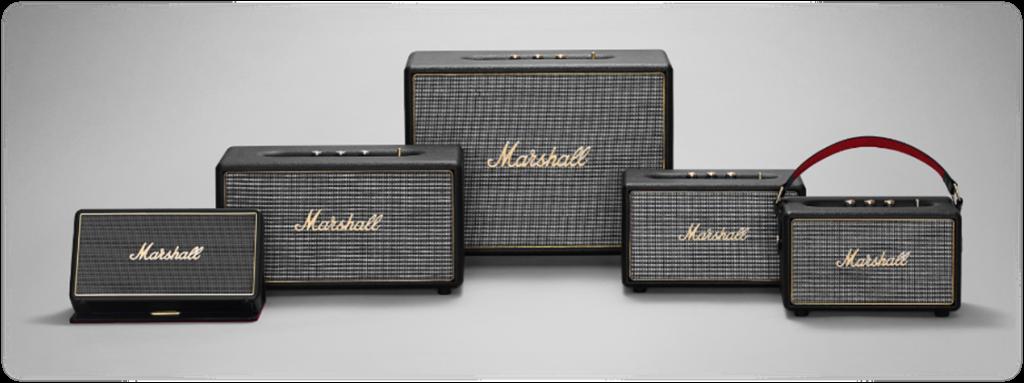 Speaker Marshall