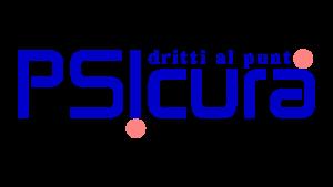 Psicura logo color